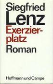 Exerzierplatz. Roman