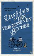 """Buch in der Ähnliche Bücher wie """"Die sonderbare Buchhandlung des Mr. Penumbra"""" - Wer dieses Buch mag, mag auch... Liste"""