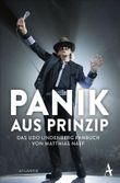 Udo Lindenberg. Panik aus Prinzip