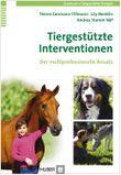 Tiergestützte Interventionen – Der multiprofessionelle Ansatz