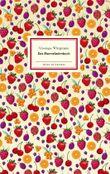 Das Marmeladenbuch (Insel Bücherei)