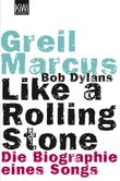 Bob Dylans Like a Rolling Stone
