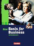 New Basis for Business / B2 - Kursbuch