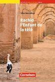 Bibliothèque Junior / Rachid, l'enfant de la télé