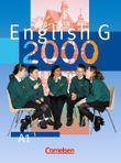 English G 2000. Ausgabe A / Band 1: 5. Schuljahr - Schülerbuch