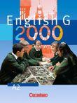 English G 2000. Ausgabe A / Band 2: 6. Schuljahr - Schülerbuch