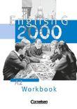 English G 2000. Ausgabe A / Band 2: 6. Schuljahr - Workbook