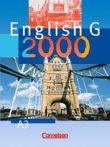 English G 2000. Ausgabe A / Band 3: 7. Schuljahr - Schülerbuch