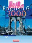 English G 2000. Ausgabe A / Band 4: 8. Schuljahr - Schülerbuch