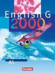 English G 2000. Ausgabe A / Band 5: 9. Schuljahr - Schülerbuch