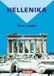 Hellenika. Neue Ausgabe / Schülerbuch