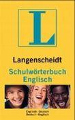 Langenscheidts Schulwörterbuch Englisch