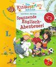 Spannende Englisch-Abenteuer! - Buch mit Audio-CD und Gratis-Downloads