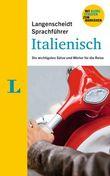Langenscheidt Sprachführer Italienisch - Buch inklusive eBook-Download