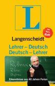 Lehrer-Deutsch-Deutsch-Lehrer