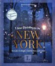 I love Christmas in New York - Coffeetable-Buch für Englisch-Fans