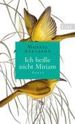 Ich heiße nicht Miriam