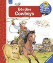 Bei den Cowboys