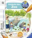 tiptoi® Entdecke den Zoo