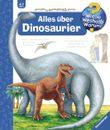 Buch in der Bücher über Dinosaurier Liste