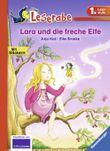 Lara und die freche Elfe