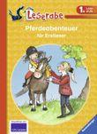 Pferdeabenteuer für Erstleser