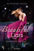 Beautiful Liars - Verbotene Gefühle
