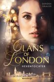 Clans of London - Hexentochter