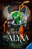 Die Schule der Alyxa - Der dunkle Meister