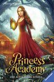 Princess Academy - Der Auftrag des Königs