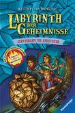 Labyrinth der Geheimnisse - Achterbahn ins Abenteuer