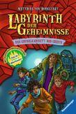 Labyrinth der Geheimnisse - Das Gruselkabinett der Gräfin