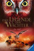 Die Legende der Wächter 16: Der Held
