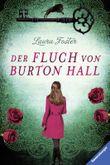 Der Fluch von Burton Hall (Die Fluch-Trilogie 3)