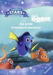 Leselernstars Disney Findet Dorie: Das große Unterwasserabenteuer