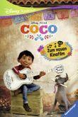 Disney Kinderbuch Coco - Zum neuen Kinofilm