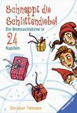 """Buch in der Ähnliche Bücher wie """"13 Weihnachtstrolle machen Ärger"""" - Wer dieses Buch mag, mag auch... Liste"""