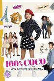 100% Coco. Mein geheimer Fashion-Blog