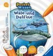 tiptoi® Wale und Delfine