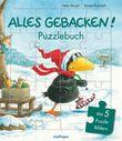 Der kleine Rabe Socke: Alles gebacken-Puzzlebuch