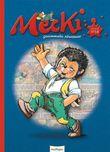 Kulthelden: Mecki - Gesammelte Abenteuer Jahrgang 1958