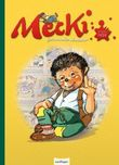 Kulthelden: Mecki - Gesammelte Abenteuer Jahrgang 1959