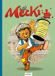Kulthelden: Mecki, Gesammelte Abenteuer - Jahrgang 1956