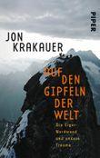 Buch in der Faszination Bergwelt Liste