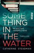 Something in the Water – Im Sog des Verbrechens