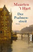 Der Psalmenstreit