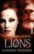 Lions – Scharfe Pranken