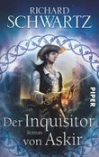 Der Inquisitor von Askir