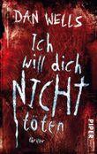 """Buch in der Ähnliche Bücher wie """"Ich bin kein Serienkiller"""" - Wer dieses Buch mag, mag auch... Liste"""