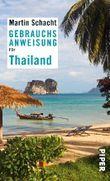 Buch in der Bücher über Thailand Liste